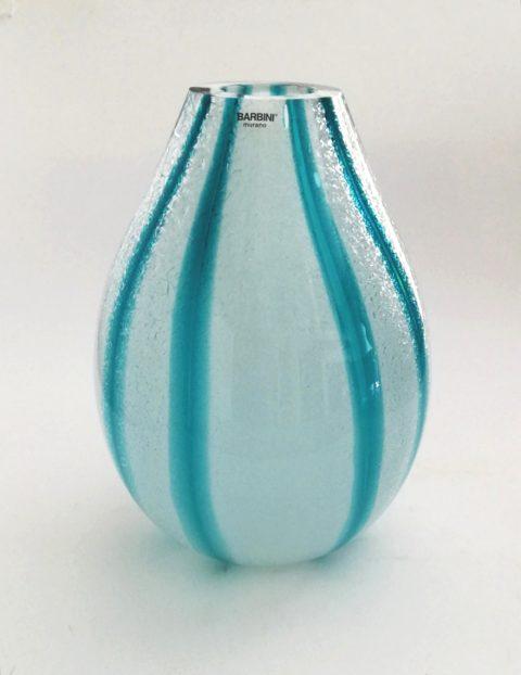 ALFREDO BARBINI, murano glassart Italian